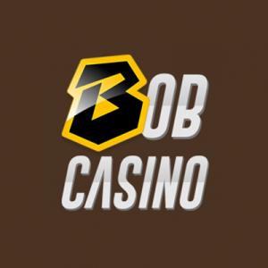 Bob Casino Gutscheine und Bonuscodes für neue Kunden