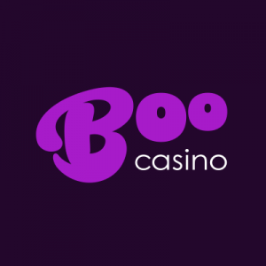 Boo Casino bonuscode