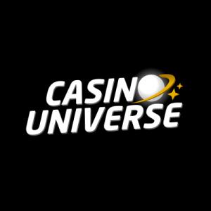 Casino Universe Gutscheine und Bonuscodes für neue Kunden