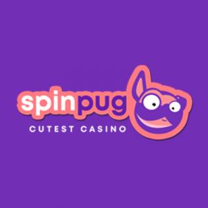 Spinpug Casino Gutscheine und Bonuscodes für neue Kunden