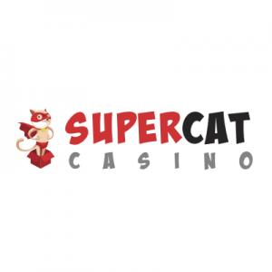 Supercat Casino Gutscheine und Bonuscodes für neue Kunden