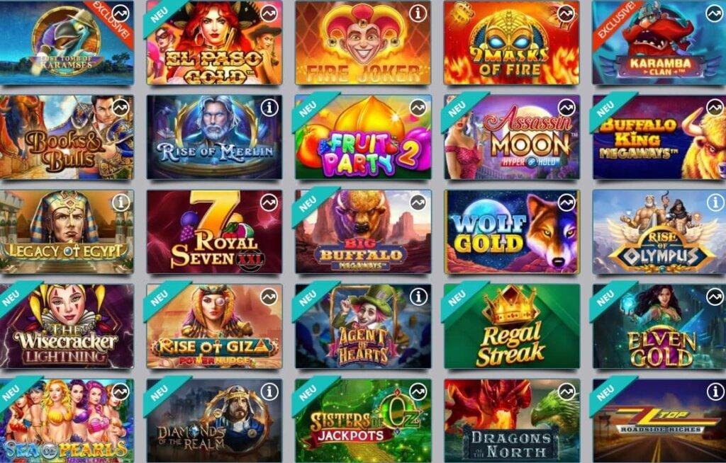 karamba.de casino slots