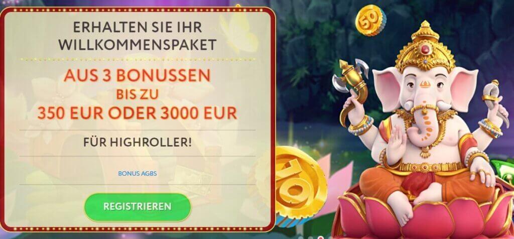 slotwolf casino bonus code