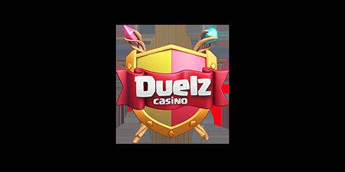 Duelz Casino bonuscode