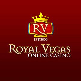 Royal Vegas Gutscheincode