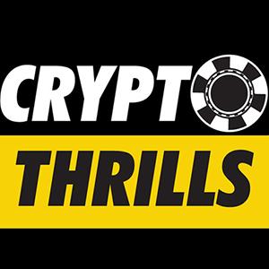 Crypto Thrills Casino Gutscheine und Bonuscodes für neue Kunden